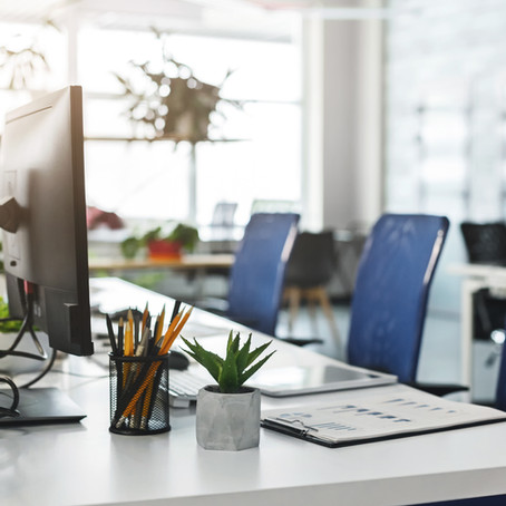 Free Serviced Office Search