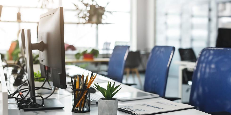 Return To Work Webinar: Overcoming Procrastination
