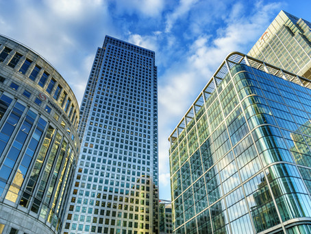 SENIOR COMMERCIAL BROKER - NORTH LONDON £40-45K