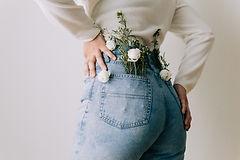 Flowers in Pocket