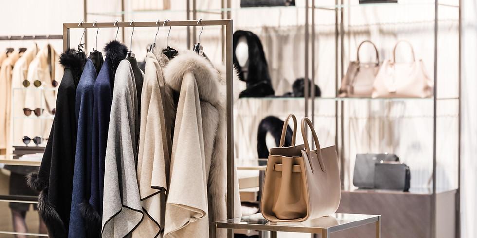 Saks 5th Avenue Sip & Shop