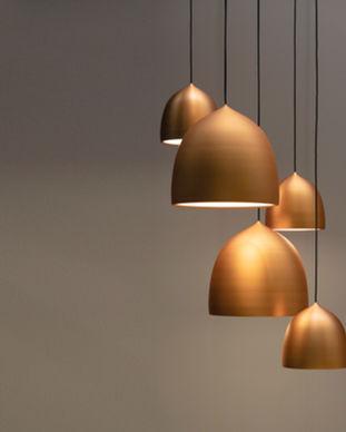 Tasarımcı Lambaları