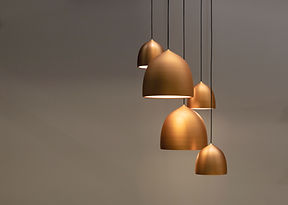 Designer lampade