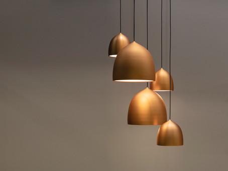 10 accesorios de iluminación que transformarán todo el espacio