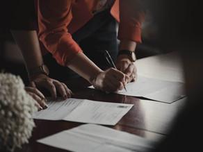 Как заверить уведомление МВД о заключении / расторжении договора с иностранным гражданином