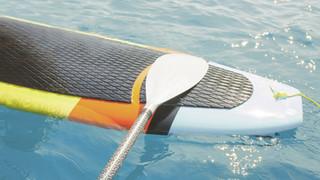 SL26 SUP Paddle
