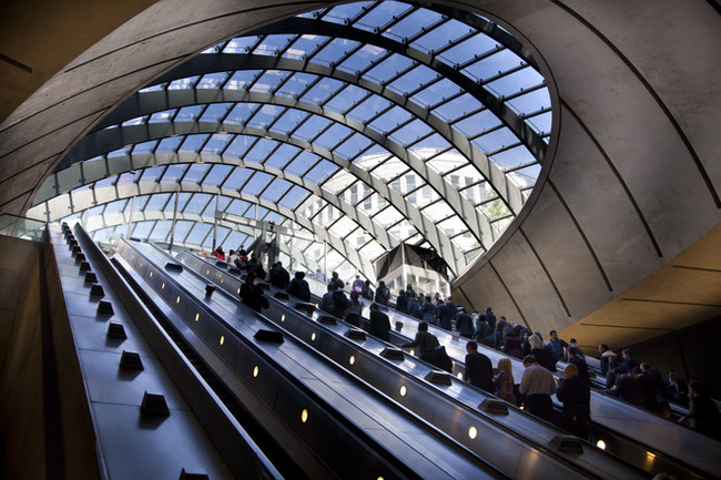TfL's Head of City Planning joins our April 'Infrastructure 2021' forum