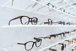 Eyeglass Display