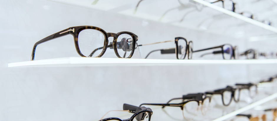 Take a GOOD LOOK at Le-Roche Optometry