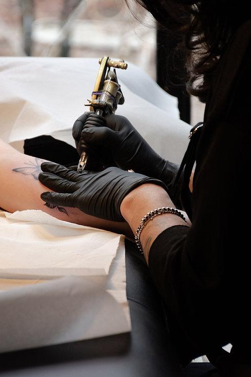 Tattoo Artist