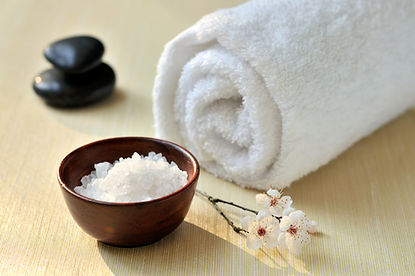 Daylesford Massage Bath Salts