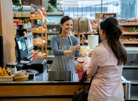 Taking the temperature of the retail industry