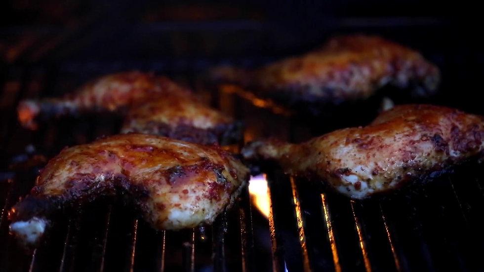 Kc BBQ Pack
