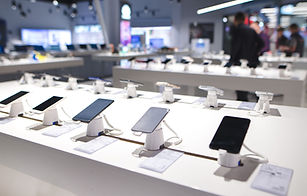 Electronic Store