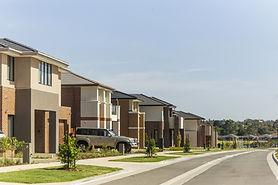 Suburb Neighbourhood