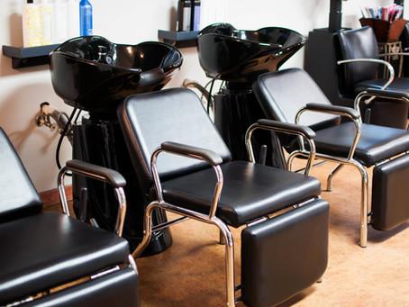 Benefits of Visiting a Hair Salon