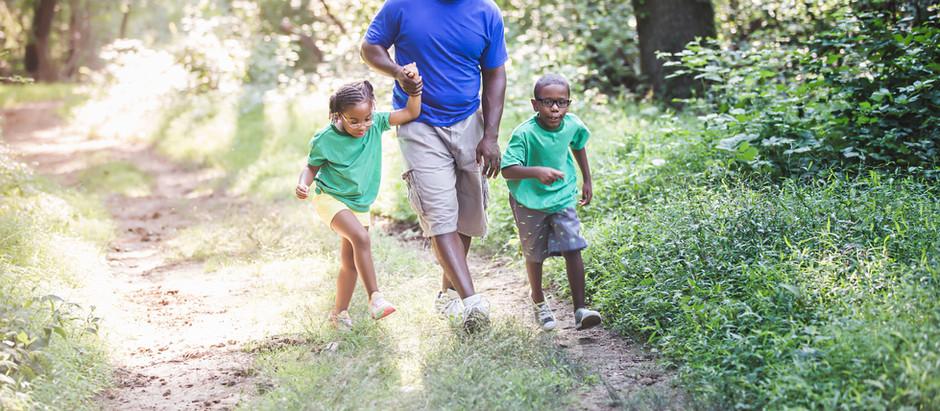 My Children Walking in Truth