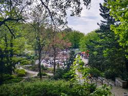 Öffentlicher Park