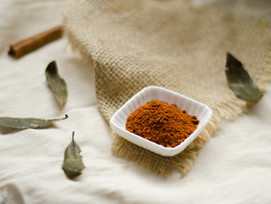 Recipe: Xawaash Spice Blend and Roasted Carrots