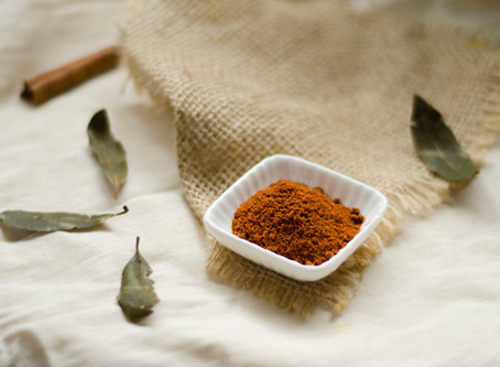 Food as Medicine: Rice Porridge