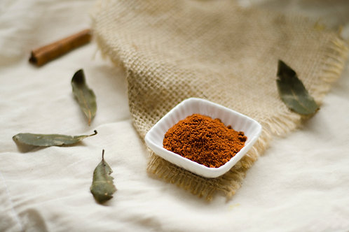 Ground cumin [per 100g]