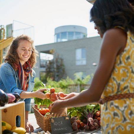 5 Essentials to Market Your SmallBusiness