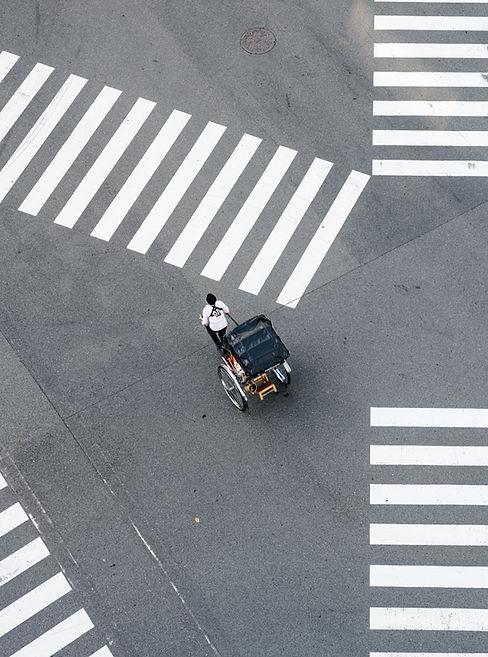 Modes de transport alternatifs