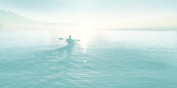 Sailing in Sea
