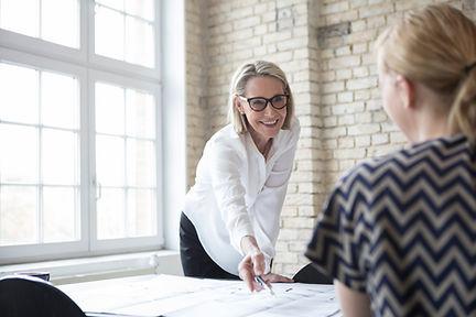 Bedrijfscoaching en project stress preventie en communicatietraining Anthentiek Hasselt