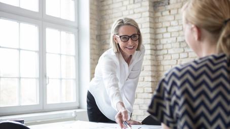 Employee Feedback Examples