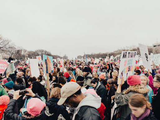 Gen Z is paving the way for activism by country's youngest voters