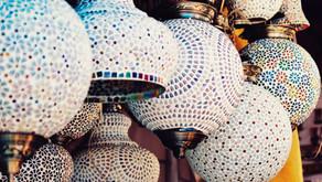 Ist das Leben ein Puzzle oder ein Mosaik?