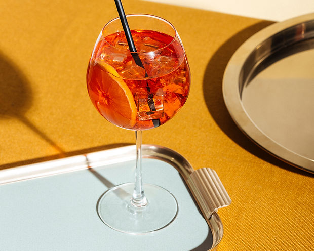 Aperitif Cocktail