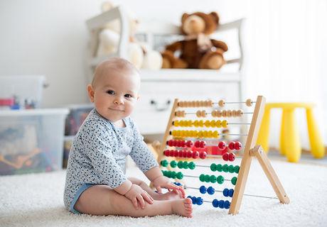 Paediatric care