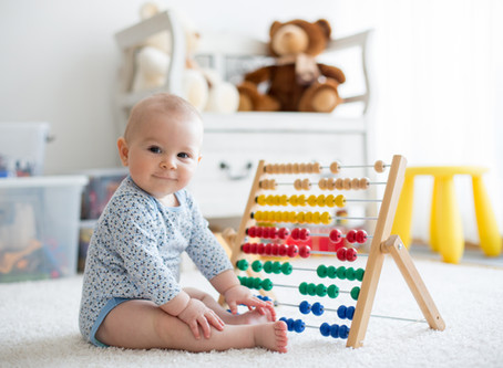 IDENTIFYING YOUR CHILD'S STRENGTHS