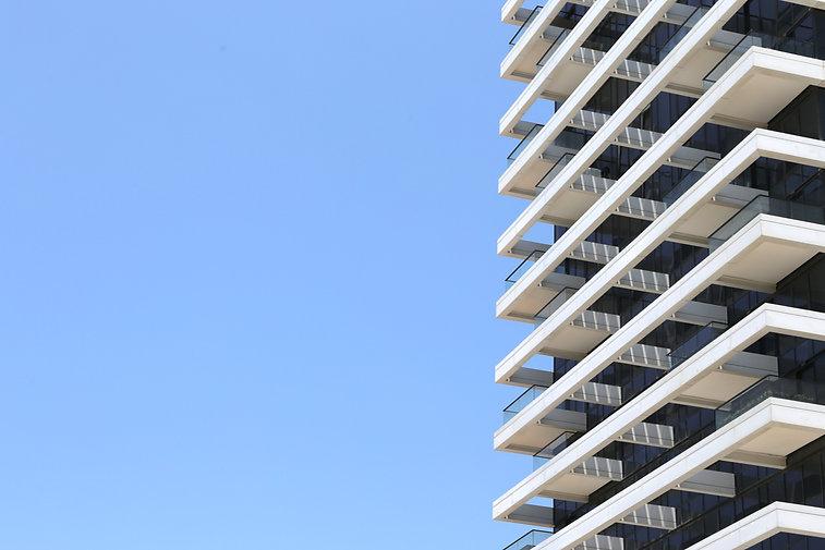 Mehrstöckiges Gebäude