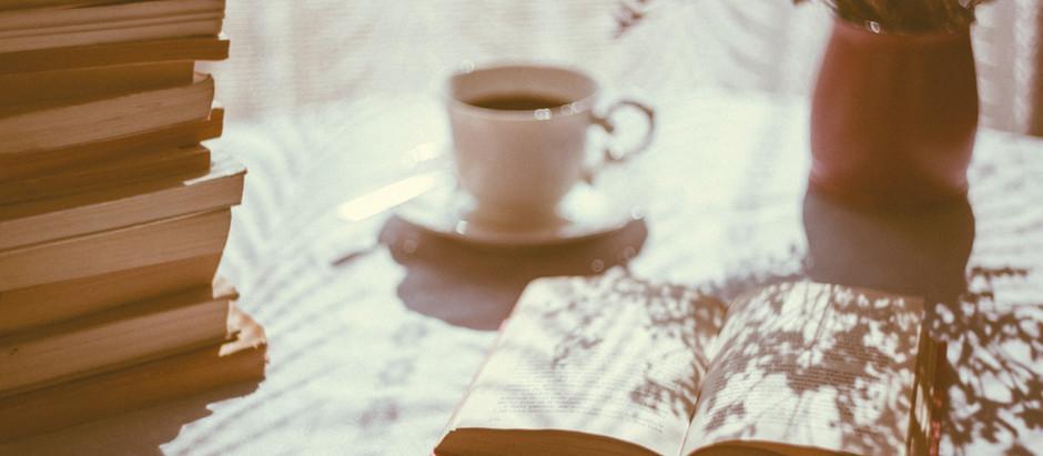 Ci prendiamo un caffè?