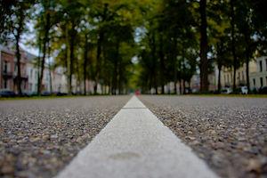 Каменная дорога