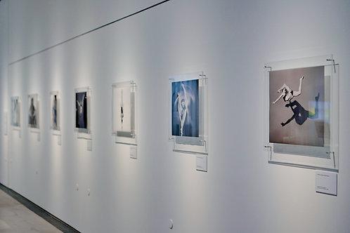 Galerie complète en format numérique
