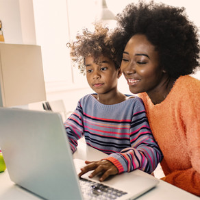 Online and on TV: Classes to support home learning for kids during lockdown