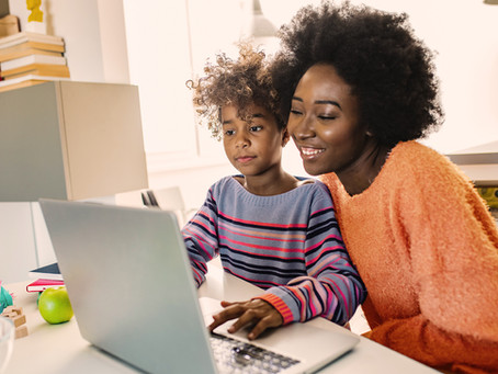 7 Ways to Keep Kids Safe Online