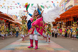 Parade Dance
