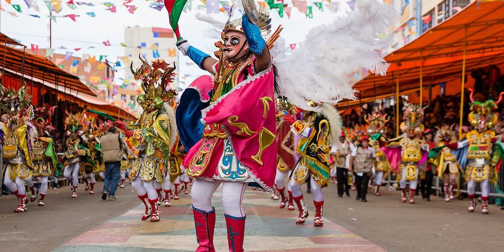 Krewe of KAOS Mardi Gras Parade