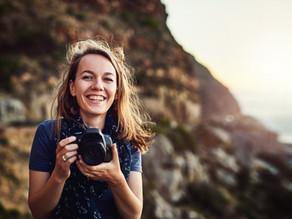 Die 5 besten Einsteiger-Kameras 2021 - und warum du keine professionelle Kamera benötigst