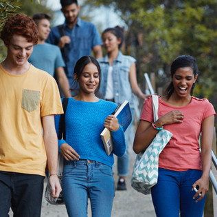 Challenges of Being a First-Generation College Student