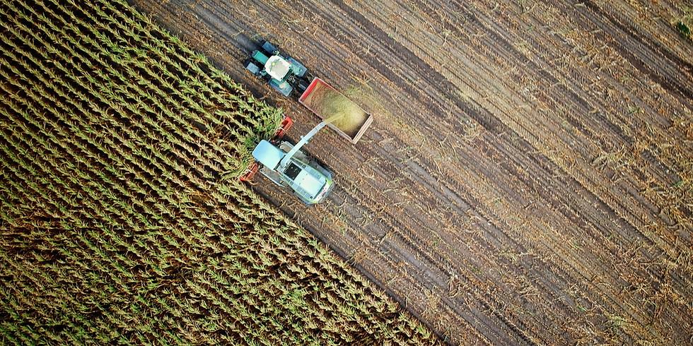 Live Debate - EU Farm 2 Fork Strategy