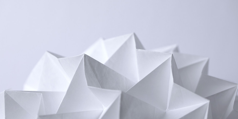 Origami Star Ornament Workshop (1)