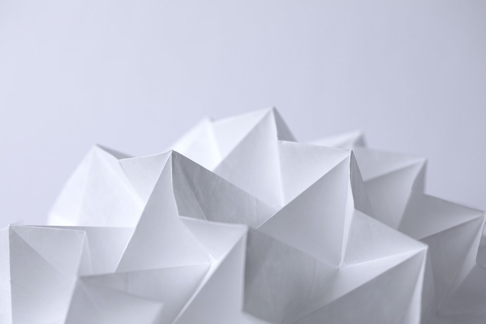 Абстрактные формы
