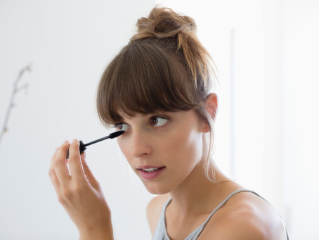 Should You Wear Makeup When Working From Home?