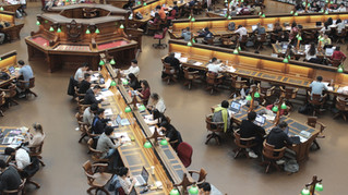 التعليم الريادي في مؤسسات التعليم العالي
